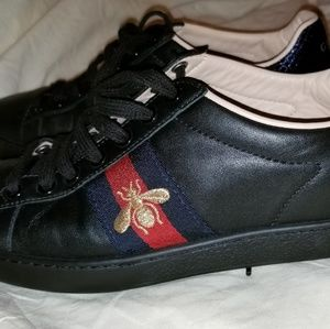 Gucci sneakers size 36 1/2